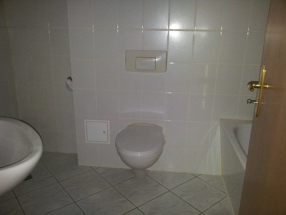Bad/ WC