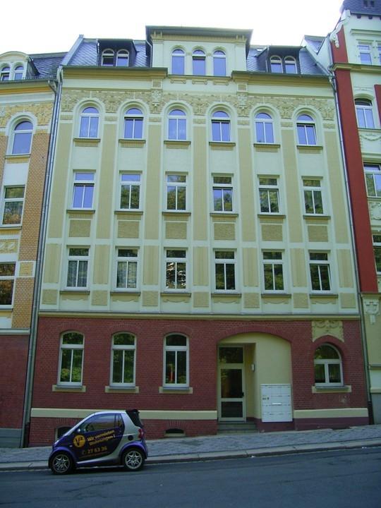 schones Gründerzeithaus