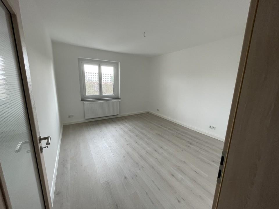 Wohn- oder Schlafzimmer